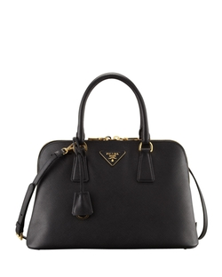 Medium Saffiano Promenade Bag by Prada in American Horror Story