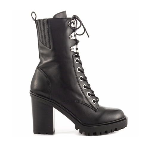 Gandy Lace-Up Booties by Guess in Shadowhunters - Season 1 Looks