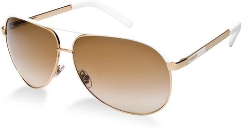 Aviator Sunglasses by Gucci in Captain America: Civil War