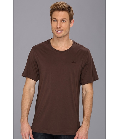 Cotton Modal Jersey T-Shirt by Tommy Bahama in If I Stay