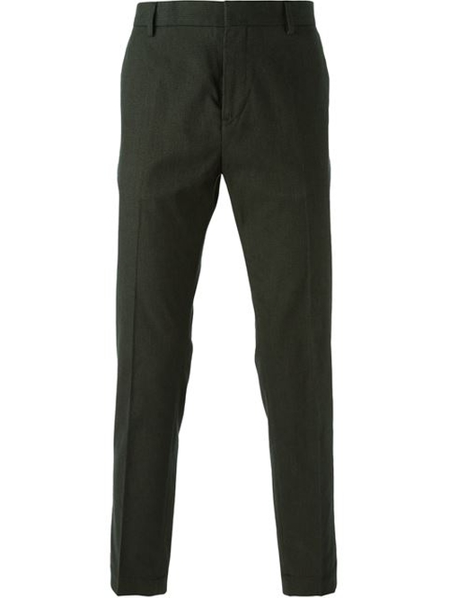 Tailored Trousers by Mauro Grifoni in Victor Frankenstein