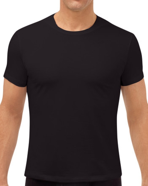 Flex-Touch Crew Neck T Shirt by Spanx in Mission: Impossible - Ghost Protocol