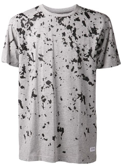 Splatter Paint T-Shirt by Stampd in Empire