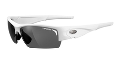 Polarized Dual Lens Sunglasses by Tifosi in The Heat