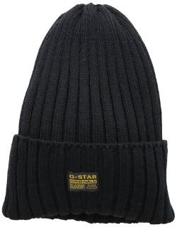 Men's Raw Curtis Ref Beanie by G-Star Raw in Ride Along