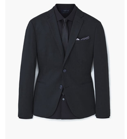 Modern Slim Fit Blazer by Mango in Shadowhunters