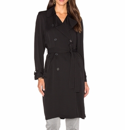 Laurelwood Jacket by Theory in Quantico
