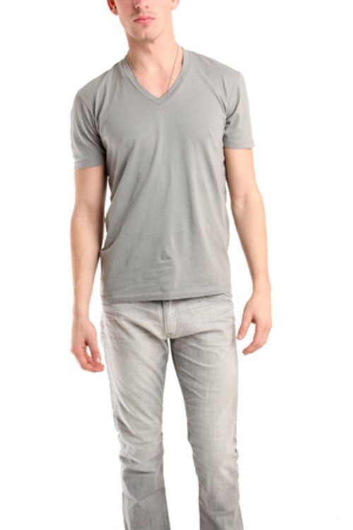 V Neck T-Shirt by Spurr by Simon Spurr in The Best of Me