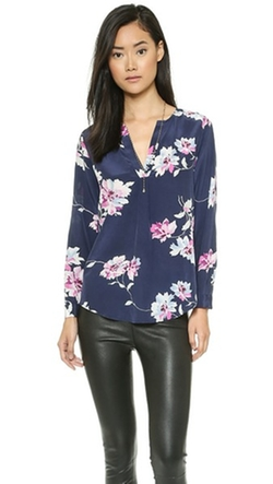 Deon B Blouse by Joie in The Big Bang Theory