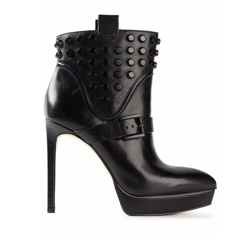 'Bryn' Boots by Michael Michael Kors in Shadowhunters - Season 1 Looks