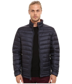 Quilted Jacket by Buffalo David Bitton in Quantico
