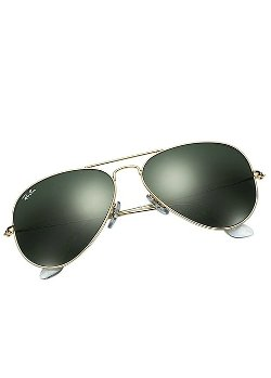 Non-Polarized Sunglasses by Ray-Ban in Need for Speed