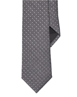 Polka-Dot Narrow Tie by Ralph Lauren in The Blacklist