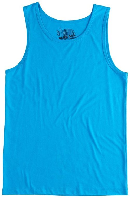 Solid Tank Top by Blue Sol in Get Hard