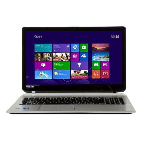 Satellite S55-B5289 Laptop by Toshiba in Need for Speed