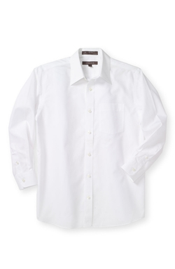 Smartcare Dress Shirt by Nordstrom in Unbroken