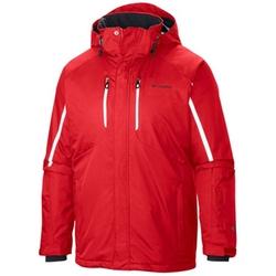 Cubist IV Omni-Heat Jacket by Columbia Sportswear in Everest