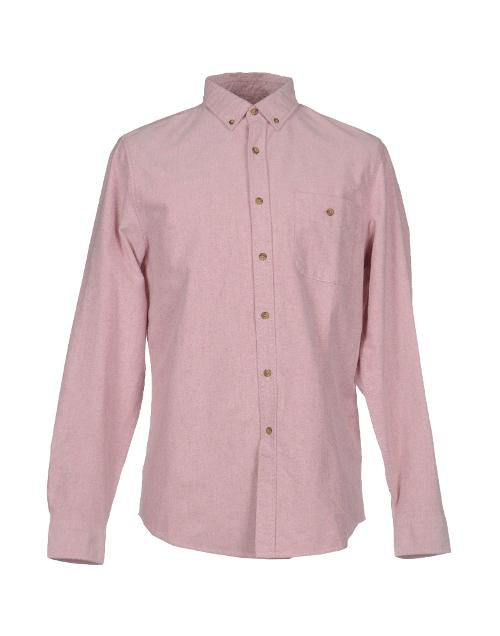 Long Sleeve Shirts by Topman in The Expendables 3
