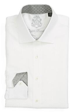 Trim Fit Dress Shirt by English Laundry in The Fault In Our Stars