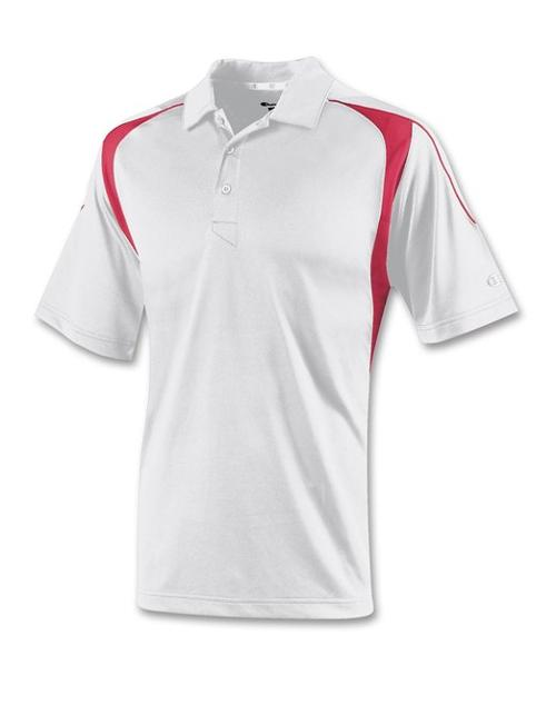 Double Dry Elevation II Polo Shirt by Champion in Neighbors