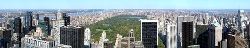 New York City, New York by Central Park in Self/Less