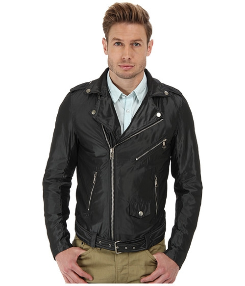 J-Seddik Jacket by Diesel in Underworld