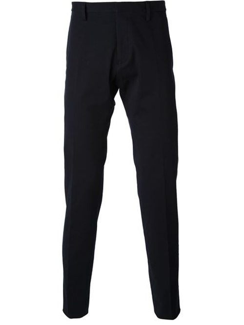 Chino Trousers by Dsquared2 in While We're Young