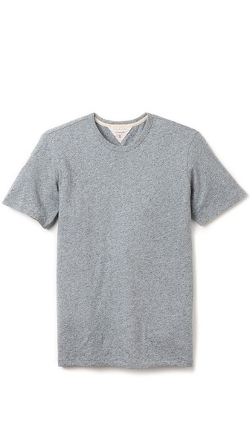 Tweed T-Shirt by Rag & Bone in Love & Mercy