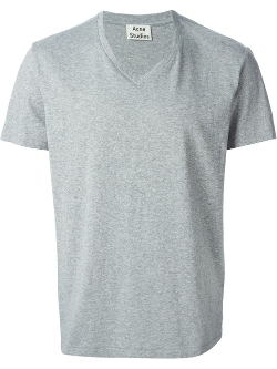 V-Neck T-Shirt by Acne Studios in The Best of Me