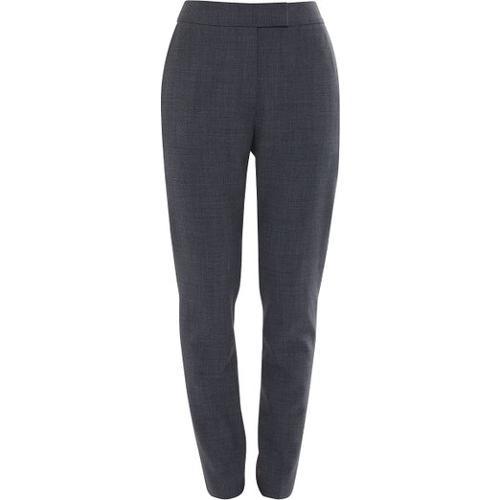 Women's Wool Blend Suiting Trousers by Orla Kiely in Interstellar