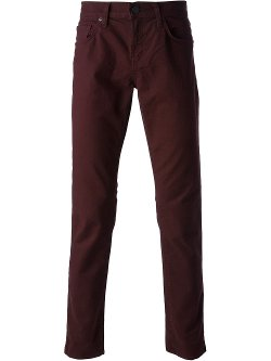 'Tyler' Slim Fit Jeans by J Brand in The DUFF