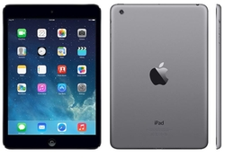 iPad Mini with Retina Display by Apple in Need for Speed