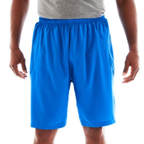Live Wire Laser Shorts by ASICS in The DUFF