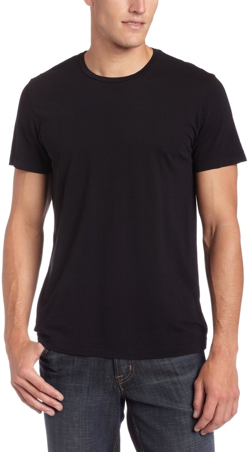 Men's Crew Neck T-Shirt by Velvet by Graham & Spencer in Sleeping with Other People