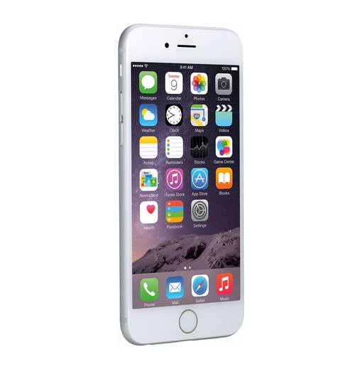 iPhone 6 by Apple in The Intern