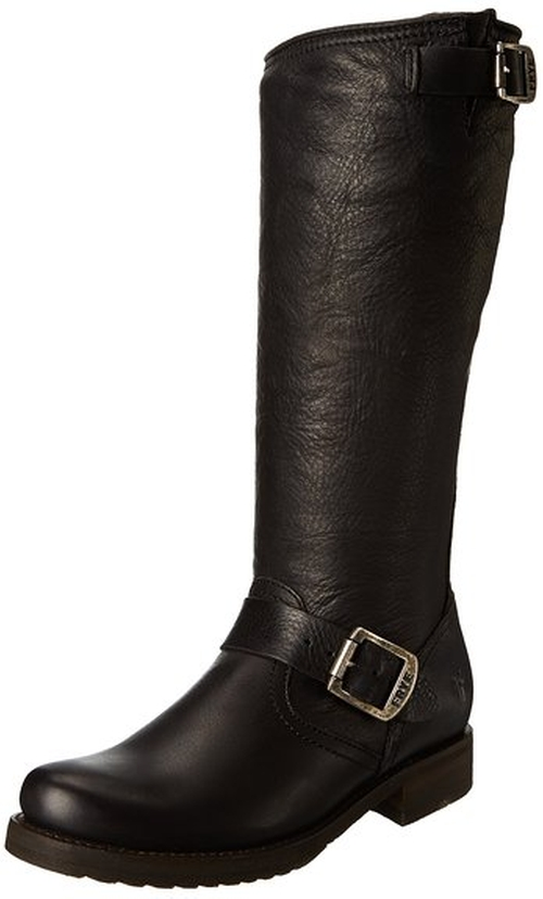 Women's Veronica Slouch Boots by Frye in Pretty Little Liars - Season 6 Episode 2