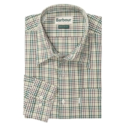 Cannich Shirt by Barbour in The 33