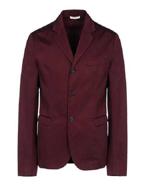 Blazer Collection:  Spring-Summer by MARNI in Vampire Academy