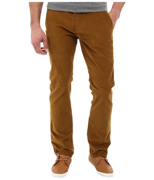 Men's Alpha Khaki Cord Stretch Pant by Dockers in Horrible Bosses 2