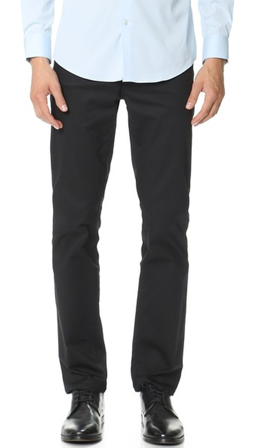 Haydin Twill 5 Pocket Pants by Theory in Crazy, Stupid, Love.