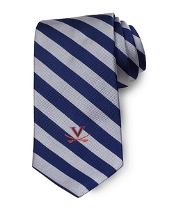 University of Virginia Guard Stripe Tie by Brooks Brothers in She's Funny That Way