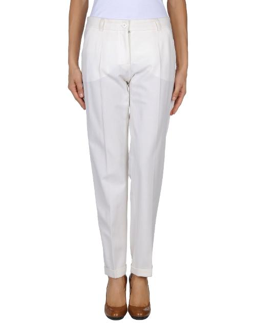 Casual Pants by Dolce & Gabbana in The Other Woman
