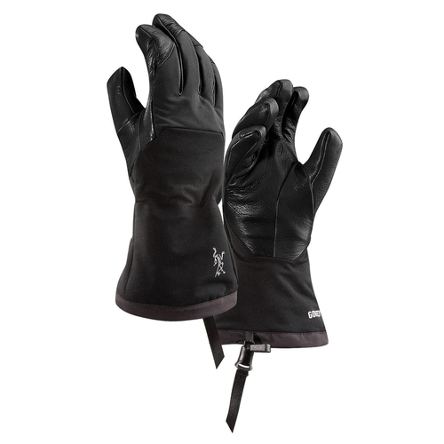 Zenta Ar Gloves by Arc'teryx in Point Break