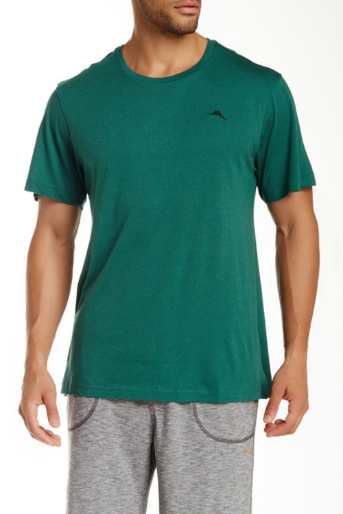 Jersey Tee by Tommy Bahama in Masterminds