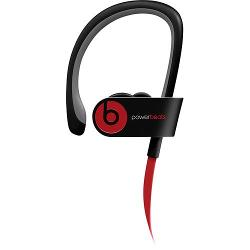 Powerbeats² Bluetooth Earbud Headphones by Beats by Dr. Dre in We're the Millers