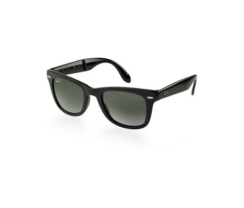 Wayfarer Sunglasses by Ray-Ban in Begin Again