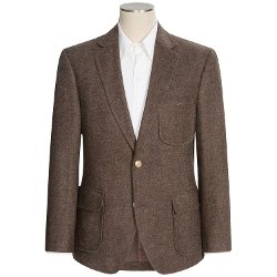 Harrison Tweed Sport Coat by Kroon in That Awkward Moment