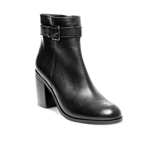 Porshia Booties by Steve Madden in Guilt