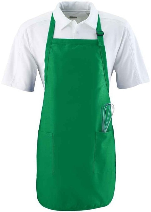 Full Length Pocket Apron by Augusta in Cut Bank
