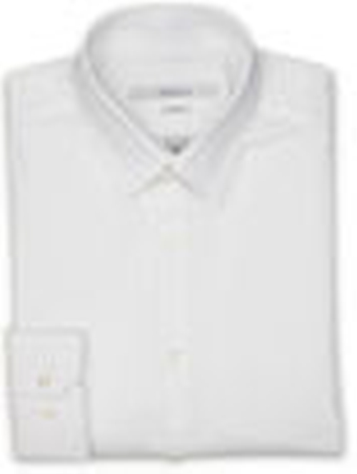 Slim Fit Stretch Portfolio Dress Shirt by Perry Ellis in My All American